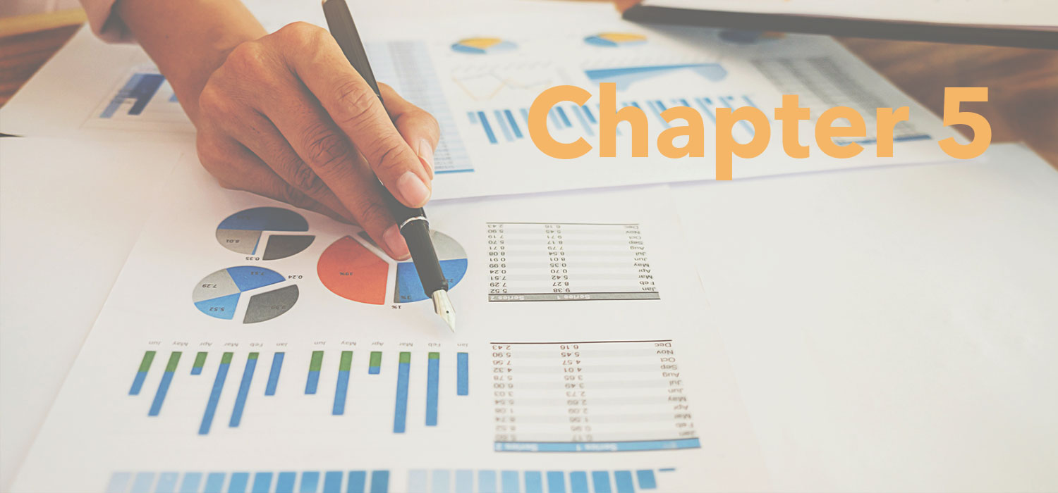 Chapter 5 - Tracking Leads Using Metrics