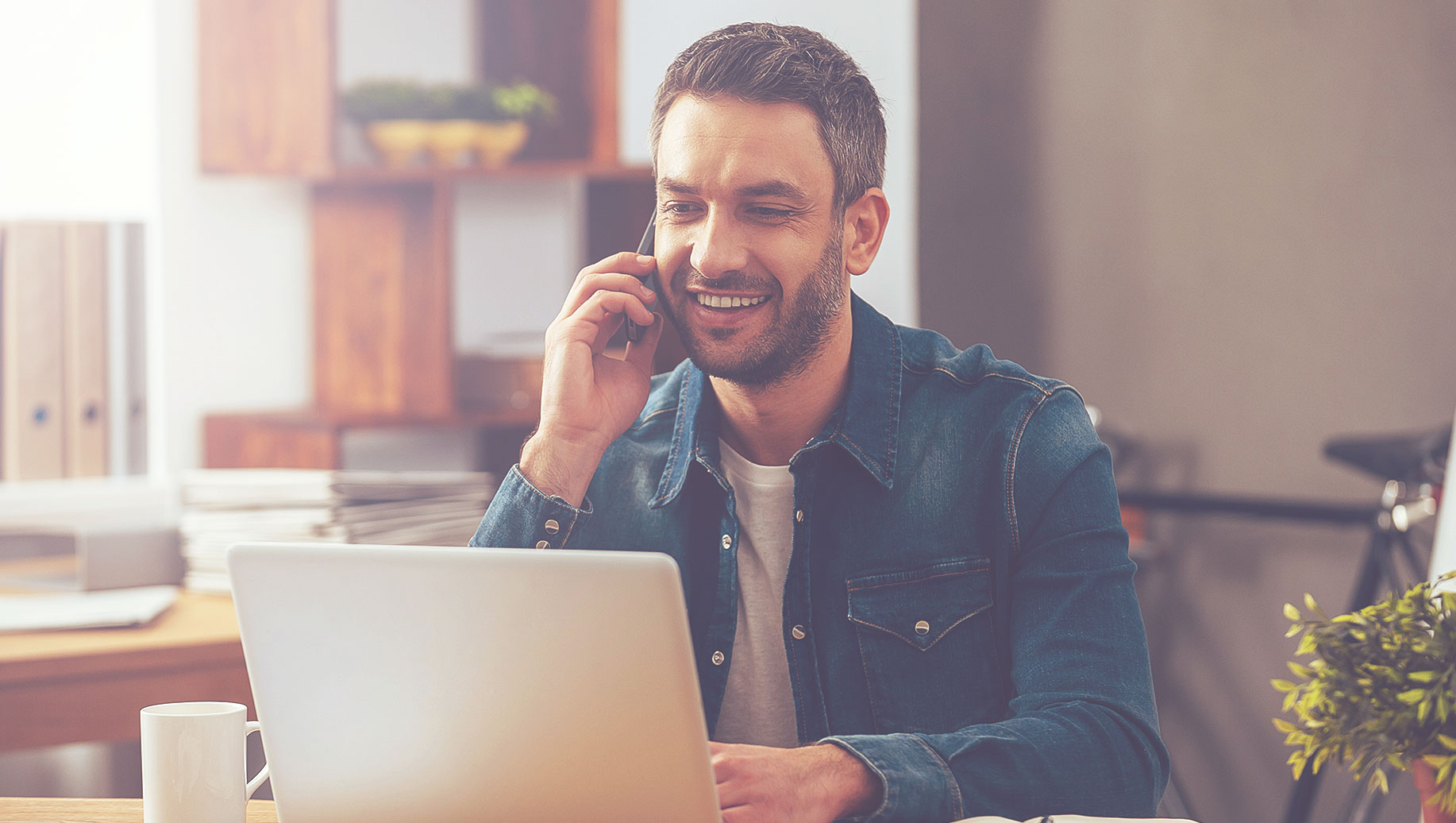 One Successful Insurance Agent's Story: 5 Crucial Recommendations