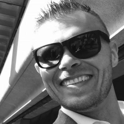Picture of Brett Schickler, Director of Sales, Agency Shield