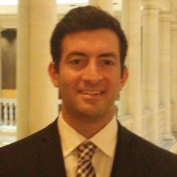Picture of Christian Hidirsah, Agency Business Consultant