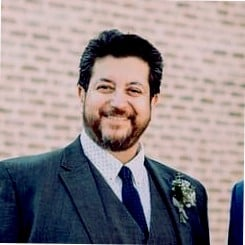 Picture of Michael Flores, Eversurance Team Manager