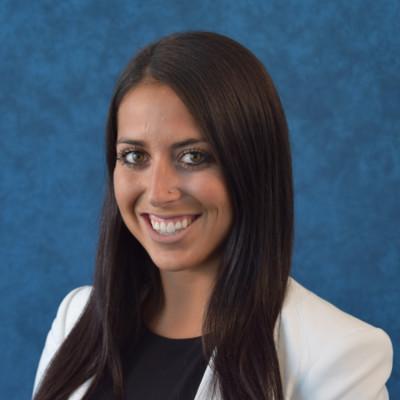 Nicole Weldon, Field Marketing Manager
