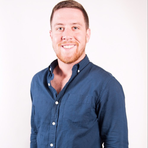 Picture of Colin Garvey, Inside Sales – Life Team Lead